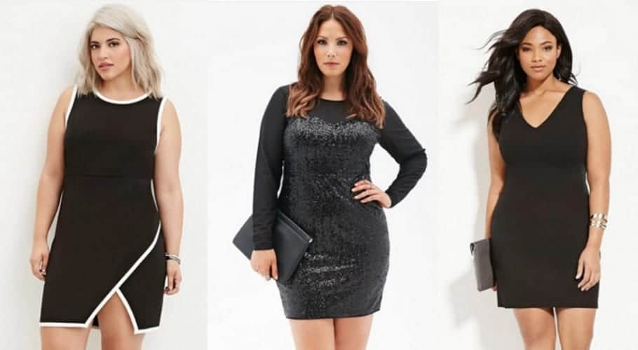 The Best Plus Size Dresses Forever 21 Amy2015blog